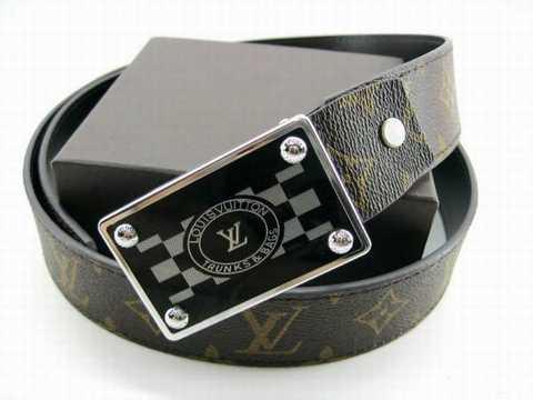 d31b63e9b16 fausse ceinture louis vuitton pas cher boutique