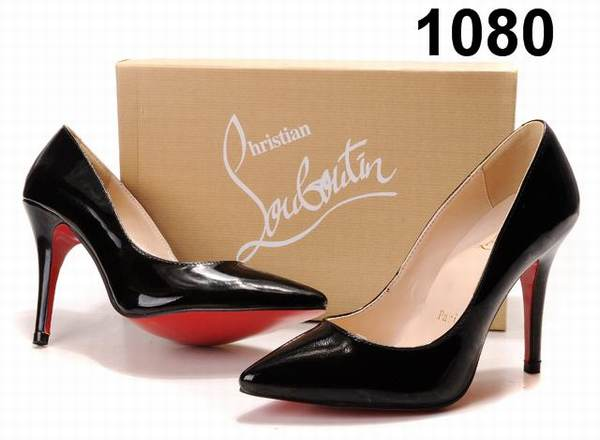 site chaussure louboutin pas cher