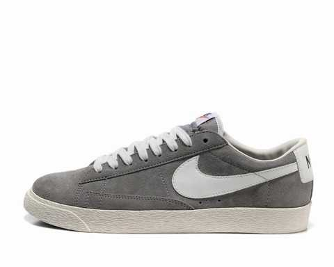 nike blazer grises femme pas cher running,chaussure nike